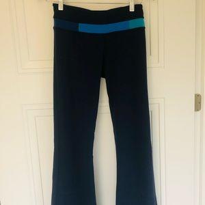 🛍Lululemon Reversible Yoga Pants